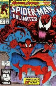 Spider-man Unlimited (1993 Series)